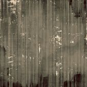 Art grunge vintage textured background. With different color patterns: black; brown; gray