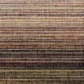 Grunge background or texture for your design. With different color patterns: black; yellow (beige); brown; gray