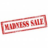 Madness Sale-stamp