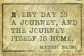 Journey Home Print