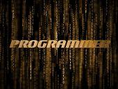 3D Programmer