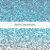Abstract Mosaic Vector Background | EPS10 Design