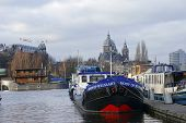 Open Harborfront Amsterdam