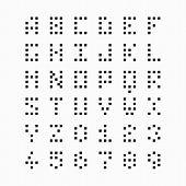 stock photo of pixel  - Pixel - JPG
