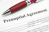 Der Ehevertrag