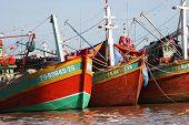 Vietnamesefishingboats