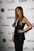 LOS ANGELES, CA - MAR 3: Giuliana Rancic at the launch party for 'FabFitFun' hosted by Giuliana Ranc