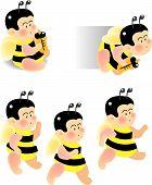 Baby Bee Copy.Eps