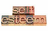 Self Esteem Concept
