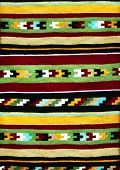 Traditional Carpet Texture