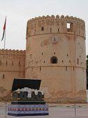 Oman - Quriyat fortress and treasure