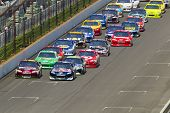 NASCAR: 31 de Jul Brickyard 400