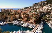 Monte Carlo And Monaco