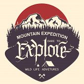 expedition poster