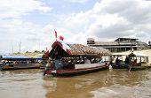 Iquitos Port, Peru, South America