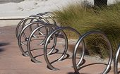 Beach Bike Rings