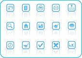 Miscellaneous Vector Web Icons