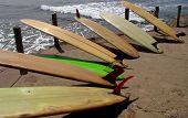 Pranchas de surf vintage