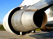 Aircraft Gas Turbine Engine
