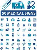 pic of roentgen  - 50 medical signs - JPG