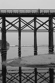 Ft Bragg Bridge Walkers