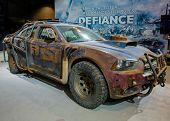 2013 Dodge Charger Defiance Law Keeper