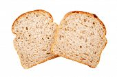 Photo of Bread - Two slices