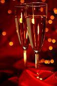 Carnival Champagne