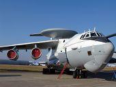 Plane A-50