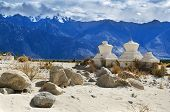 Himalaya's Landscape