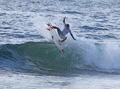 Newcastle Pro-junior 2013 - Kanoa Igarashi