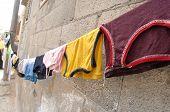 Gaza Laundry