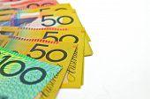 Australian banknote