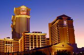 Caesars Palace Of Las Vegas