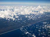 Aerial Clouds
