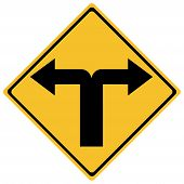 picture of traffic sign  - traffic sign  - JPG