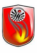 Fire Prevention Icon