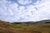 Fields On The Hills Of Malainn Mhoir