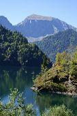 Riza lake