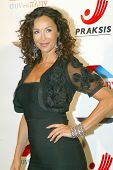 HOLLYWOOD - Sofia Milos arrives at the 2013 Philhellenes Gala benefiting Praksis at the SkyBar on Oc