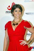 HOLLYWOOD -  Branca Ferrazo arrives at the 2013 Philhellenes Gala benefiting Praksis at the SkyBar o