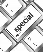Special Button On Laptop Keyboard