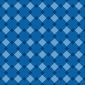 Seamless Blue Background.seamless Pattern Of Geometric Shapes.vector