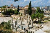 Fethiye Mosque Roman Forum
