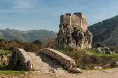 Castle in Lebanon
