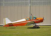 Monoplane