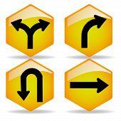 transit signals