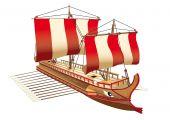Greece War Ship