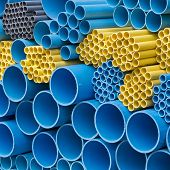 Size Of Pvc Pipes