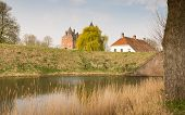 Views Of An Historic Dutch Castle